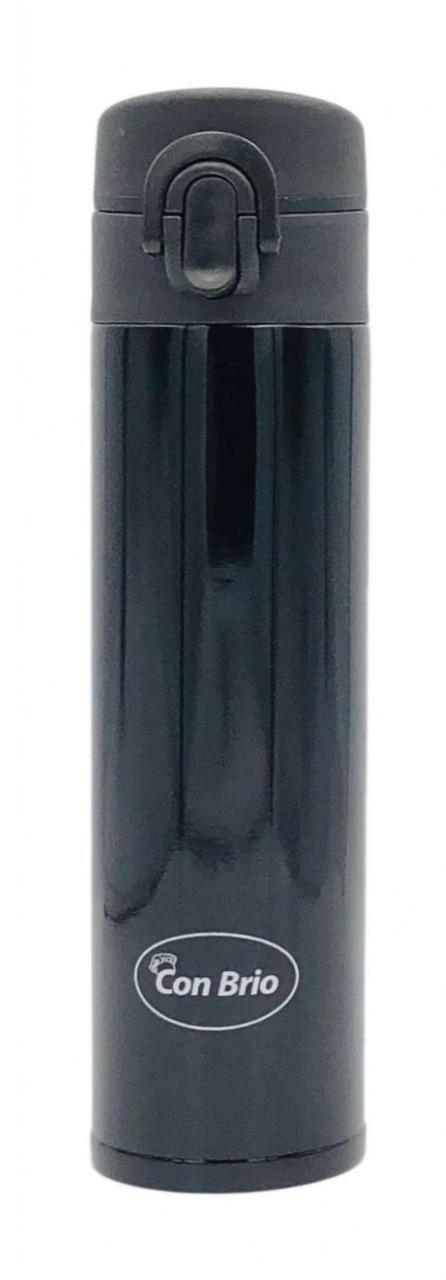 Термокружка 0,35 л Con Brio CB-379-Black