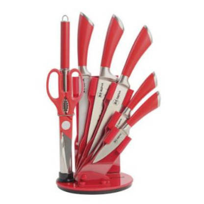 Набор ножей 8 предметов Rainstahl RS-8002-8, фото 2