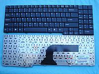 Клавиатура Asus G50VT-X5 черная