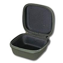 Средняя cумка для кормушек и грузил Traper Excellence (16х16х9 см), фото 2