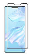 Защитное стекло Full Glue Premium  Huawei mate 30 Pro Black