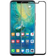 Защитное стекло Full Glue Premium Huawei mate 20 Pro Black