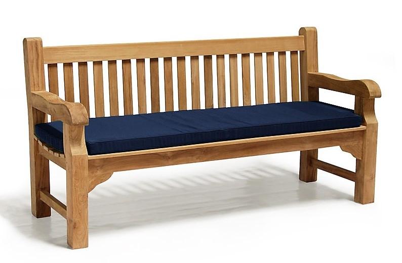 Garden park bench 06