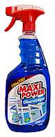 Средство для мытья стекол Maxi Power (Триггер) - 1 л.