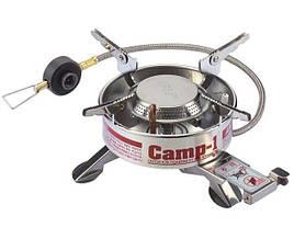 Пальник газовий туристична виносна Kovea Camp-1 Expedition - L TKB-N9703-L