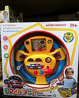 Руль интерактивный Маленький Водитель 65082, фото 1