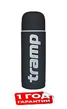Термос TrampLite TLC-006 grey ( 1л )