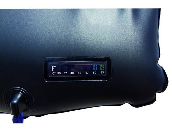 Душ походный со встроенным термометром Bestway 58224 на 20 л, фото 2