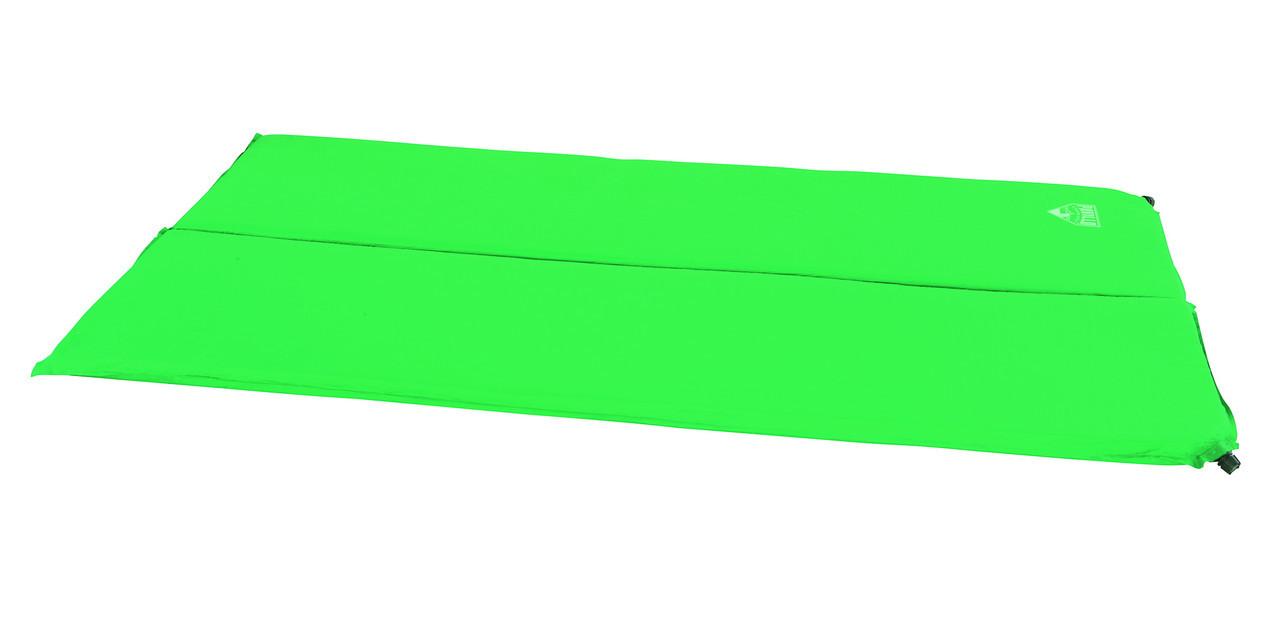 Самонадувающийся 2-місний килимок Mondor Bestway 68057