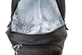 Рюкзак холодильник Green Camp 6 персон 0979, фото 3
