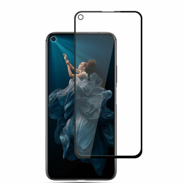 Защитное стекло 3D  для Huawei Honor 20 Pro Black