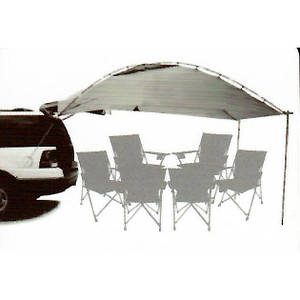 Автомобильный тент походный Mimir Х-2018 шатер