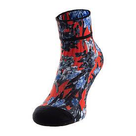 Шкарпетки U SNKR SOX ULTRA FEMME ANKLE 42-46