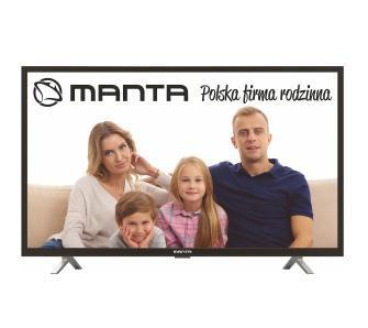 Телевизор Manta 49LUS79T