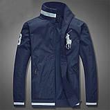 В стиле Ральф поло мужская куртка ралф, фото 2