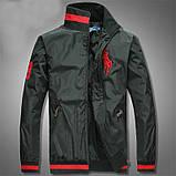 В стиле Ральф поло мужская куртка ралф, фото 3