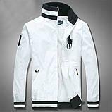 В стиле Ральф поло мужская куртка ралф, фото 4