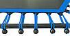 Батут для фитнеса с рукояткой 130 см, фото 8