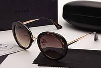 Солнцезащитные очки PRADA (spr 16 qs) leo