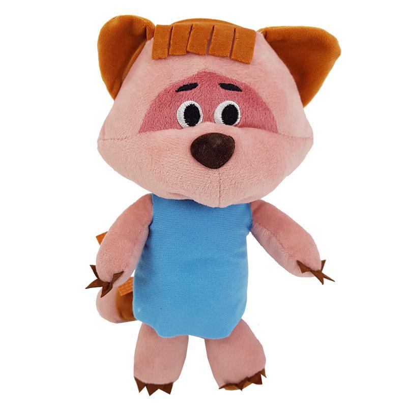 Плюшева іграшка Єнот 00410-4