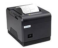 Принтер чеков Xprinter XP-Q260 III (USB+RS232+Ethernet), фото 1
