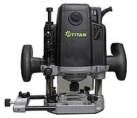 Ручной электрофрезер по дереву Titan PFM23