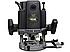 Ручной электрофрезер по дереву Titan PFM23, фото 2