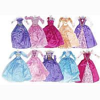 Кукольная одежда подходит для Барби