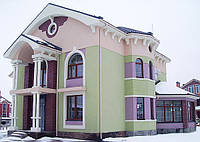 Окна металлопластиковые REHAU Euro-70 (Рехау), фото 1