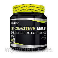 BioTech Креатин малат Tri-Creatine Malate (300 g)