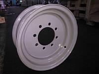 Диск колесный 16х6,0F прицепов 2ПТС-4, 2ПТС-4М