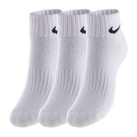 Шкарпетки U NK CUSH QT 3PR-VALUE 47-50