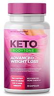 Keto BodyTone (Кето БодиТон) - капсулы для похудения, фото 1