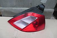 Фонарь стоп задний левый для Renault Megane 2 2002-2006, 8200073237B, фото 1