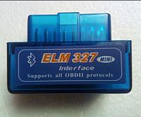 ELM 327 V1.5. ( Две платы) Оригинал., фото 1