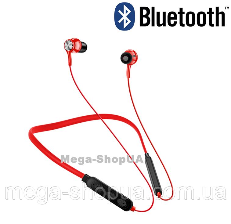 Наушники и гарнитура беспроводные Bluetooth FR5-1. Вакуумные наушники для телефона. Бездротові навушники