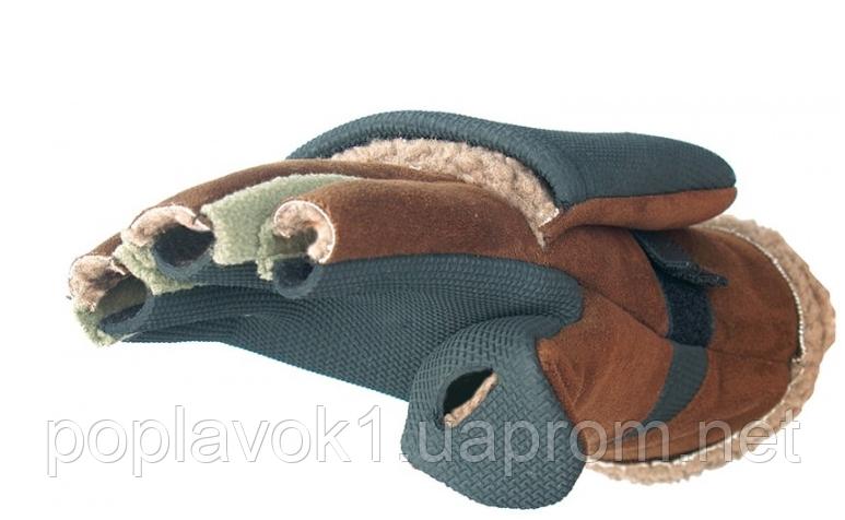 Перчатки-варежки Norfin  (L)