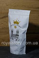 Смесь кофе молотый 30 арабики 70 робусты Royal Story 250г