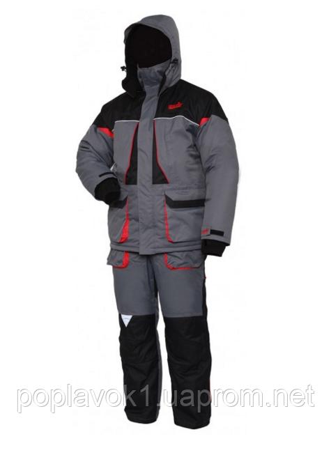 Костюм зимовий Norfin Arctic Red (XXXL)