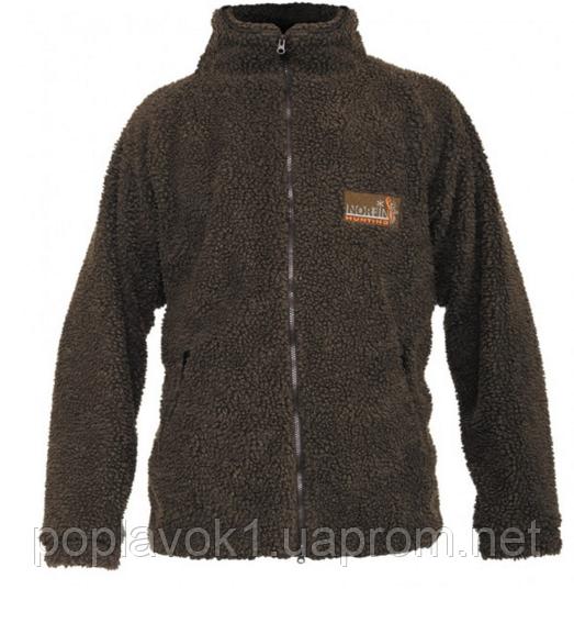 Куртка флисовая Norfin Hunting Bear (XXXL)