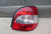 Фонарь стоп задний правый для Renault Scenic 1, 1999-2003