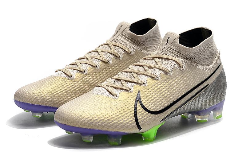 Футбольные бутсы Nike Mercurial Superfly VII Elite FG
