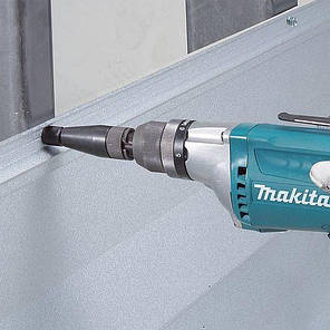 Сетевой шуруповерт для гипсокартона Makita FS 2700, фото 2
