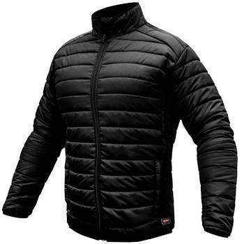 """Куртка (пуховик) """"DEFENDER"""" BLACK"""
