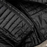 """Куртка (пуховик) """"DEFENDER"""" BLACK, фото 6"""