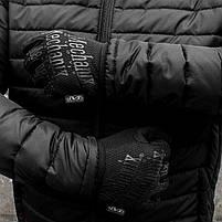 """Куртка (пуховик) """"DEFENDER"""" BLACK, фото 7"""
