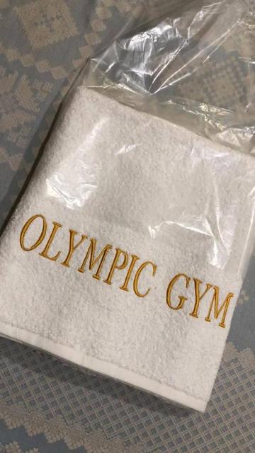 Вышивка логотипа по индивидуальному заказу -1