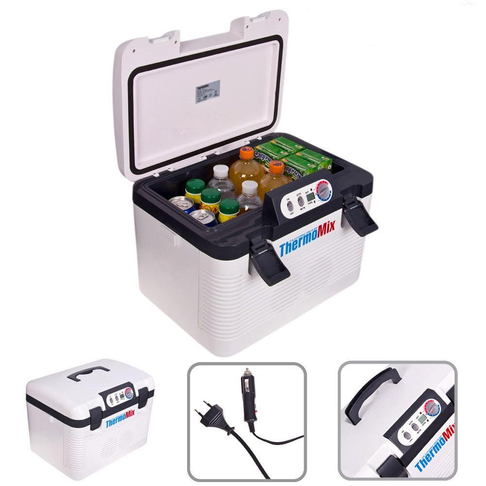 Холодильник термоэлектрический  19 л., 60W  Vitol BL-219-19L