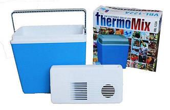 Холодильник термоэлектрический 22 л., 12V/220V 45/55W  Vitol