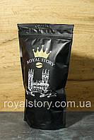 Кофе молотый Royal Story black 250г робуста смесь